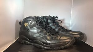 "Jordan retro 10 ""NYC"" for Sale in St. Louis, MO"