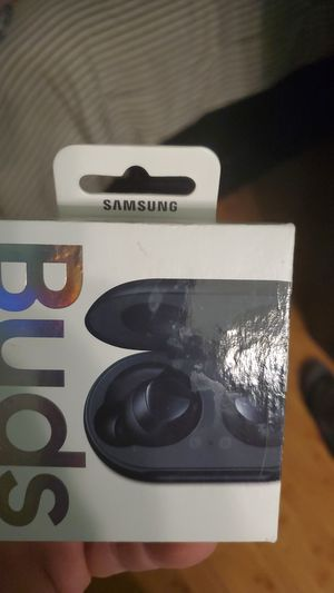 Samsung wireless Bluetooth earbuds for Sale in Clearwater, FL
