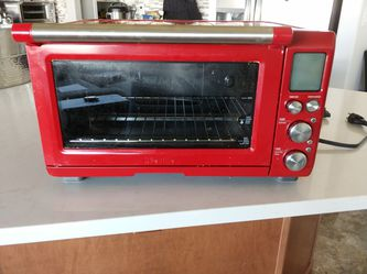 RED Breville Smart Oven for Sale in Liberty Lake, WA