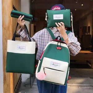 4-in-1 Primary/Junior High School Backpack for Sale in Oklahoma City, OK