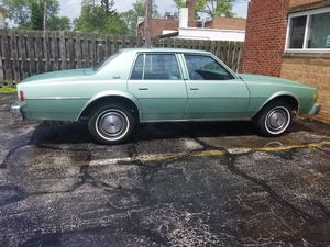 1978 chevy impala for Sale in Cleveland, OH