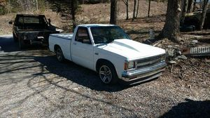 Chevy S-10 for Sale in Whitetop, VA