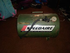 Airtank for Sale in Buffalo, NY