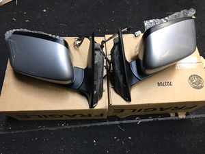 Side mirrors for Jeep Cherokee 14-16 for Sale in Niederwald, TX