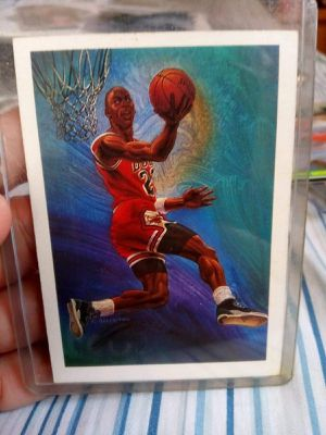 Michael Jordan New Lot of Cards for Sale in Alhambra, CA