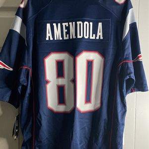 NFL Danny Amendola New England Patriots jersey for Sale in Lowell, MA