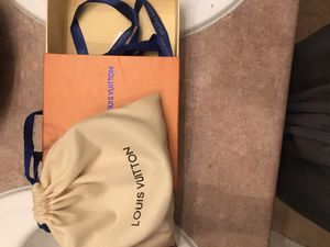 Louis Vuitton belt for Sale in Dallas, TX