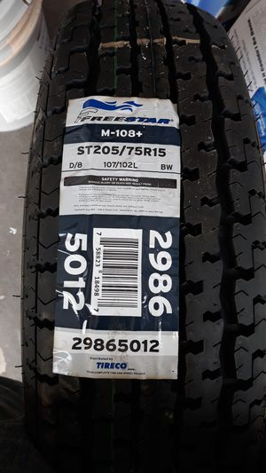 "Trailer Tire ""NEW"" for Sale in Killeen, TX"