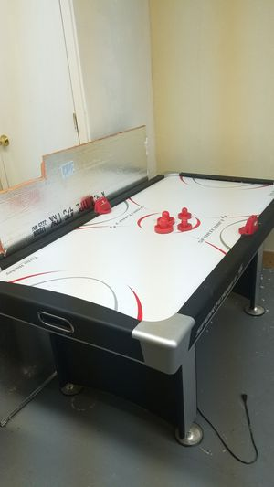 Sports craft Air hockey table for Sale in San Antonio, TX