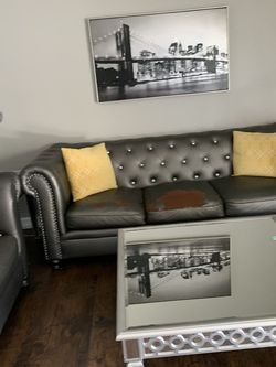 Sofa And Love Seat for Sale in Garden Grove,  CA