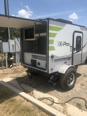 2019 E-Pro 12RK for Sale in New Braunfels, TX