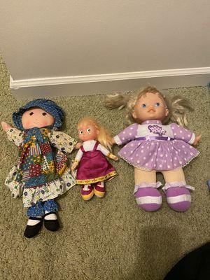 Girl dolls for Sale in Nashville, TN