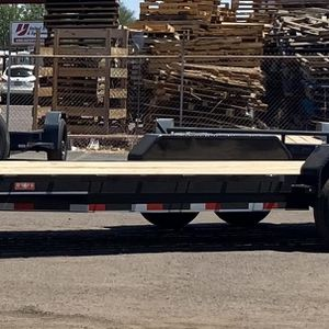 22 ft Lamar Trailer for Sale in San Diego, CA