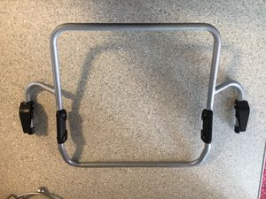 Chico car seat Adapter for Pre-2016 Bob Jogging Stroller for Sale in Seattle, WA