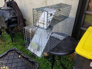 Animal trap for Sale in Miami, FL