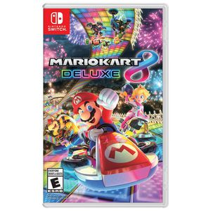 Mario Kart 8 Deluxe for Nintendo Switch for Sale in San Francisco, CA