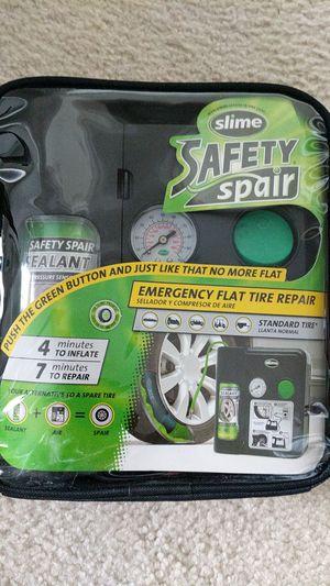 Slime safety spair for Sale in Rockville, MD