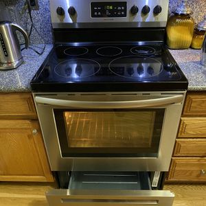 Electric Oven for Sale in Falls Church, VA