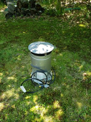 Portable gas heater for Sale in Bow, NH