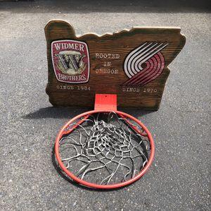 Basketball Hoop and Backboard. for Sale in Hillsboro, OR