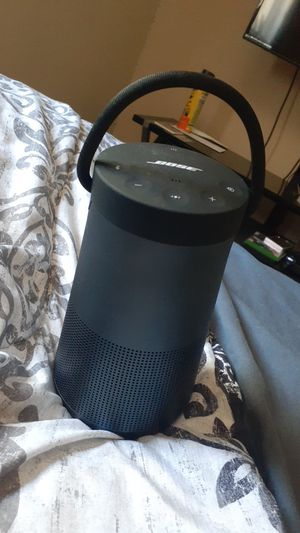 Bose Soundlink plus for Sale in Cleveland, OH