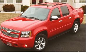 Urgently Buyer 2OO8 Chevrolet Avalanche Great Shapee 4WDWheelss for Sale in Washington, DC