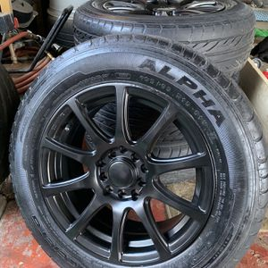 5 Lug for Sale in San Leandro, CA
