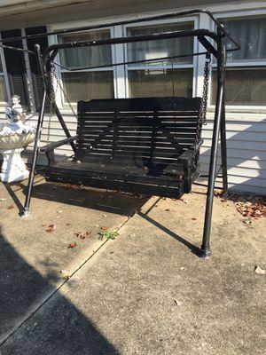 Porch swing for Sale in La Plata, MD