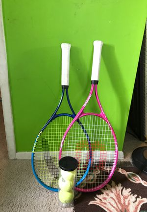 Tennis racket for Sale in Annandale, VA