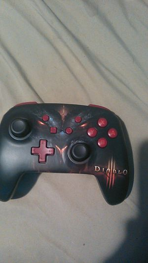 Switch wireless controller for Sale in Cleveland, OH