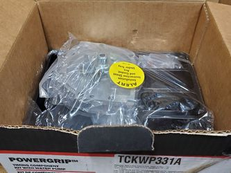 Tckwp331a Water Pump Gates For 5cyl Volvo 2001-2016 Xc70 V70 C70 C30 S40 V50 S60 xc60 for Sale in Portland,  OR