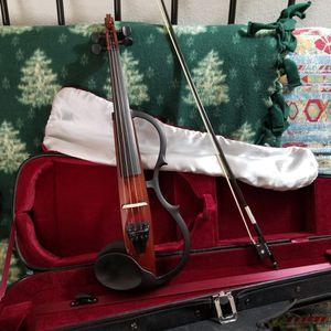 Yamaha SV130 Silent Violin for Sale in Longmont, CO