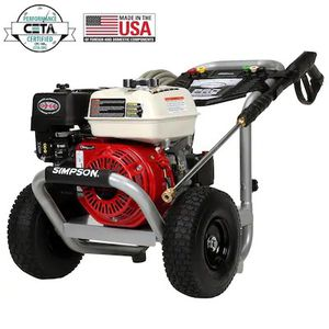New 3700 psi with honda motor for Sale in Pittsburg, CA