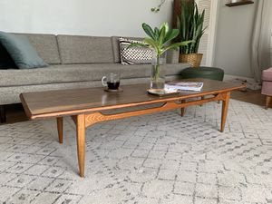 Mid Century Coffee Table for Sale in Los Angeles, CA