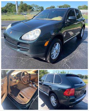 2006 Porsche Cayenne ☑️ for Sale in Kissimmee, FL