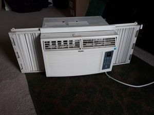 Haier window AC unit for Sale in Lorton, VA