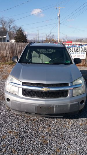 2006 Chevy equinox LS AWD for Sale in Inwood, WV