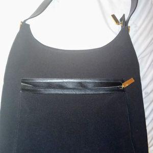 Salvatore Ferragamo Nylon Hobo Bag for Sale in SeaTac, WA