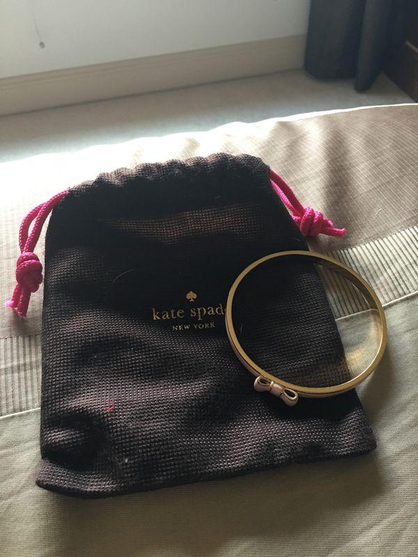 Kate Spade Bracelet light pink