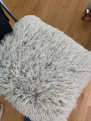 Car seat couch cushion mat for Sale in Los Angeles, CA