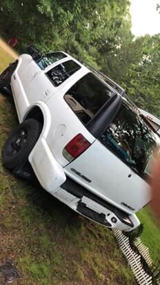 2001 chevy blazer for Sale in Coventry, RI
