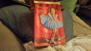 Shirley temple 3 movie collection for Sale in Bedford, VA