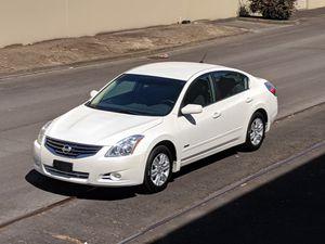 ★★★ 2010 Nissan Altima Hybrid ★★★ for Sale in Beaverton, OR