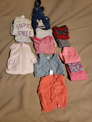 3-6 month girls clothing for Sale in Vancouver, WA