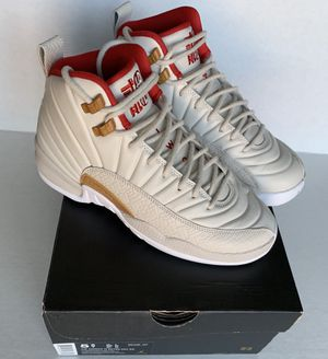 "Air Jordan Retro 12 ""Chinese New Year"" for Sale in Saginaw, TX"