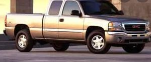 2003 GMC 2500 Parts Available ... for Sale in Pumpkin Center, CA