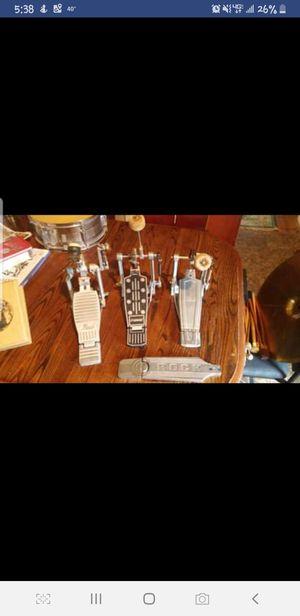 Drum Lot set for Sale in Atlantic Highlands, NJ