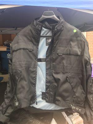 Joe Rocket - Motorcycle Jacket - XL for Sale in Ashburn, VA