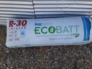 EcoBatt insulation for Sale in Lewisville, TX