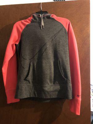 Pink Nike hoodi jacket for Sale in Port St. Lucie, FL
